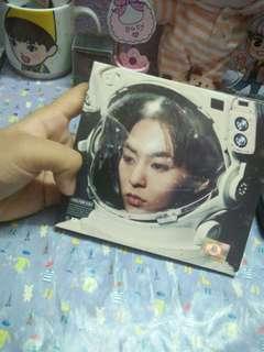 [WTS]EXO SFY XIUMIN COVER