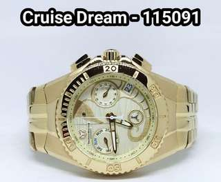 TechnoMarine Cruise Dream 115091