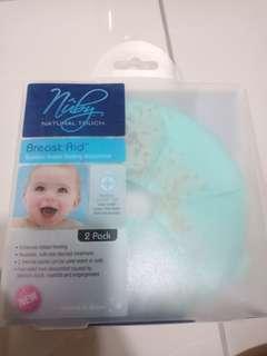 Nuby Breast Aid