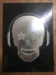 BigBang Mini4 Album