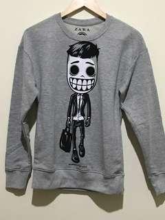 Original Zara Sweater