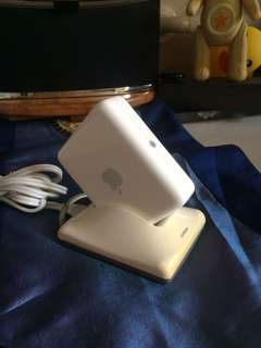 Apple Airport Express & Griffin Airbase