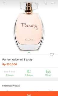 Avicenna Beauty Eau De Perfume