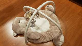 Baby gym (mothercare)