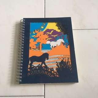 popular notebook lined #PayDay30