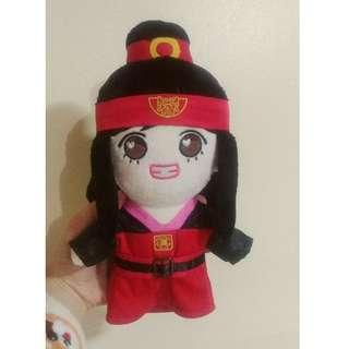 BTS V Hwarang Doll