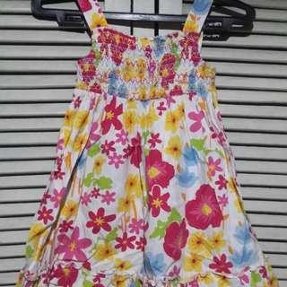 Bluezoo floral dress