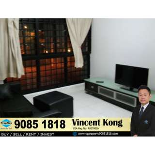 Common Room @ 683A Jurong West