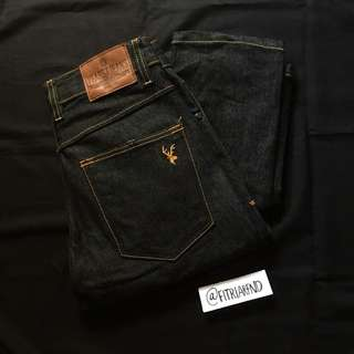 Vearst Jeans