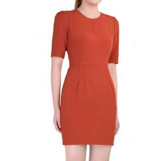 🚚 Doublewoot Office Dress (LIKE NEW!)