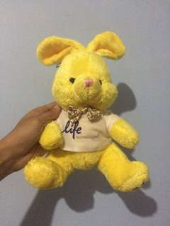 Bundle stuffed toys-3 for 100!