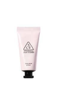 3ce back to baby primer