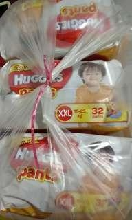 Huggies Gold Pants XXL 32