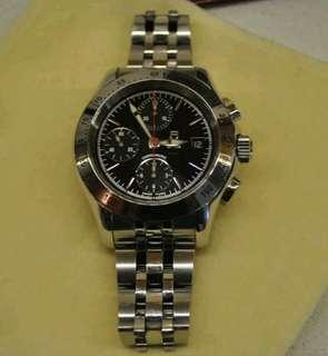Tudor watch, mechanical automatic