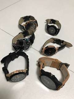 6 Brand New Watches for $35!!!!