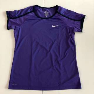Authentic Nike Dri-Fit Tee