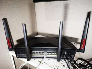 Asus RT-AC88U Router