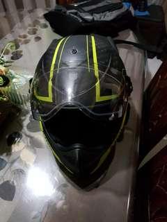 Klim Krios Helmet