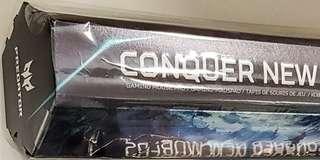 Acer Predator XL Conquer New Worlds mousepad