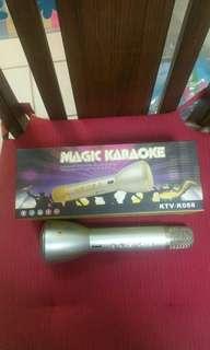 Magic Karaoke KTV-K088