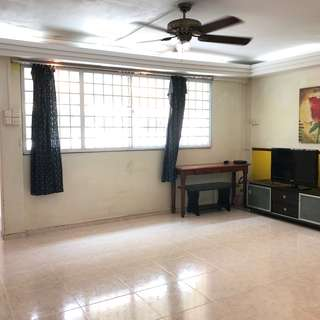 4 Room Corner For Rent