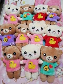 All for $20_BN cute bear plush