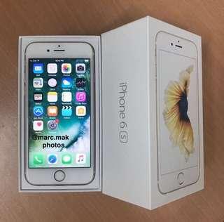 iPhone 6s, 64GB- Original
