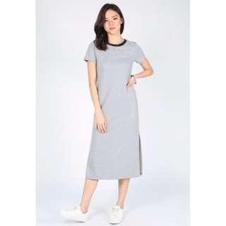 🚚 LOVE BONITO Tavis Midi Dress