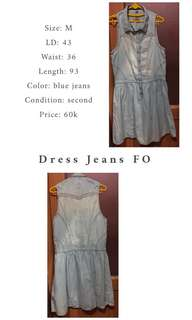 Dress Jeans Factory Outlet