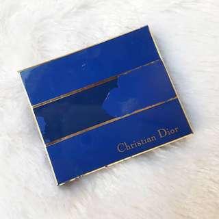 Eyeshadow Christian Dior