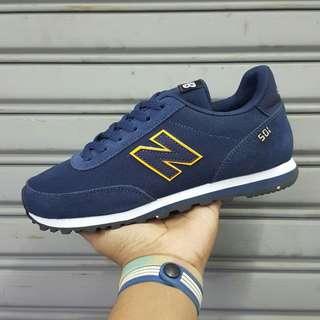 Newbalance 501