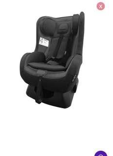 Recaro ProRIDE Hero Car Seat - Black