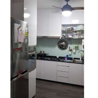 Blk 692 Jurong West Central 1-Common Room For Rent