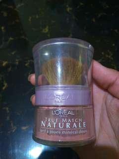 L'oreal True Match Naturale Blush