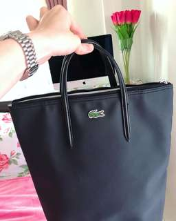 Lacoste Backpack/Handbag