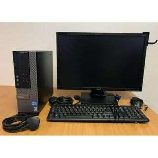 i5 Quadcore Desktop
