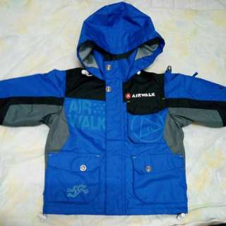 Airwalk Kids Jacket