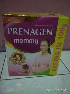 Susu Ibu Hamil