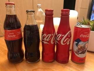 可口可樂 5 pcs