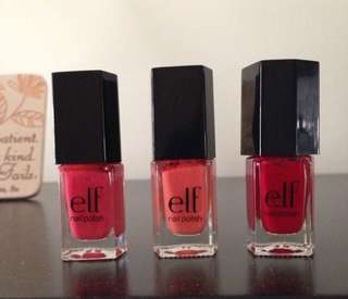 To Bless - ELF Nail Polish (FOC with any purchase)