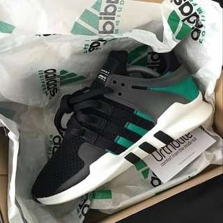 Adidas EQT ADV TURBO EQUIPMENT
