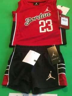 Jordan Sando Shorts