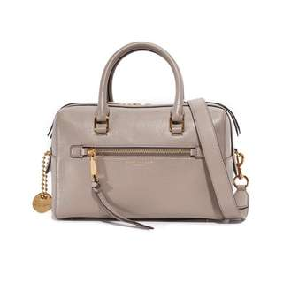 Marc Jacobs Recruit Bauletto Original Bag