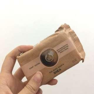 Shea soap