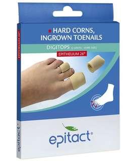 Epitact - Hard corns, ingrown toenails digitops