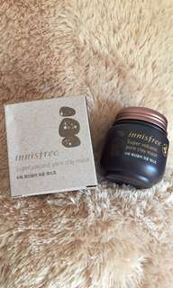 [New] Innisfre Super Volcanic Pore Clay Mask