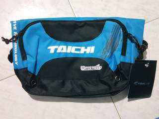 RS Taichi Waterproof Waist Pouch