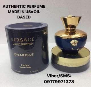 Authentic Perfumes 💕