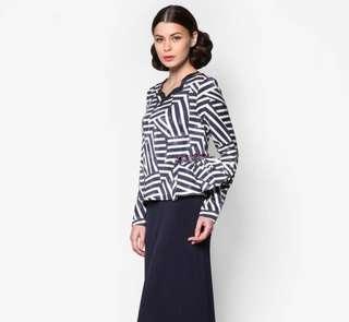 LS for Jovian - Ale Two-Piece Modern Dress Size L