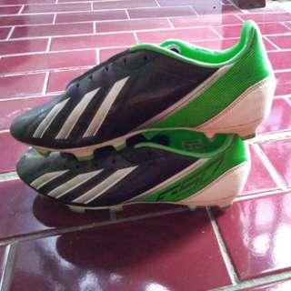 Adidas f10 trx fg Soccer